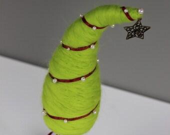 Fir Tree, Dekobaum, Christmas gift, decoration
