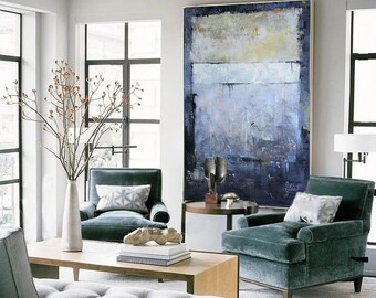 extra large wall art etsy rh etsy com large living room wall design ideas