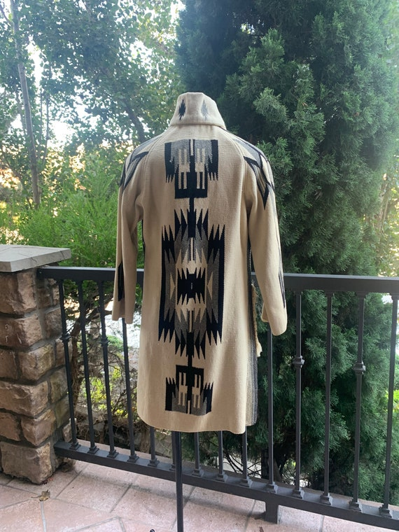 Vintage Chimayo Jacket - image 7