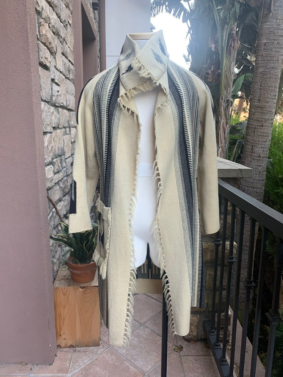 Vintage Chimayo Jacket - image 3