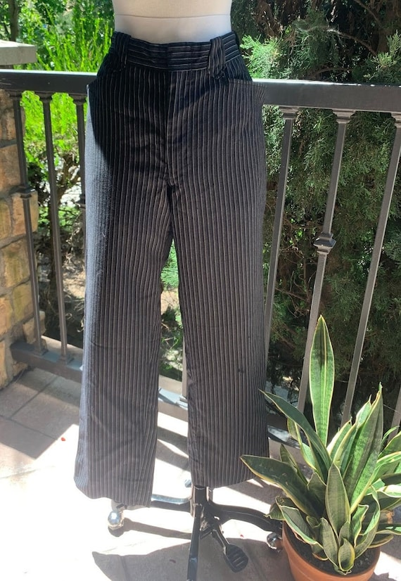 Vintage 1950's Western Trousers