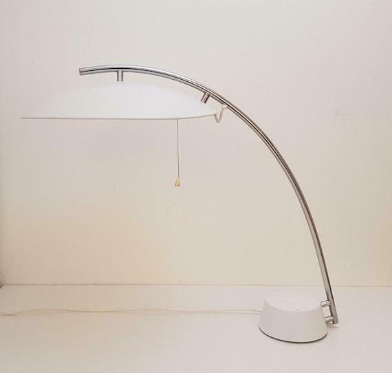 Super Space age design desk lamp / table lamp 80's Mid century | Etsy VK-77