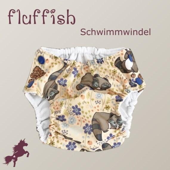 fluffish Nähanleitung Schnittmuster eBook für | Etsy