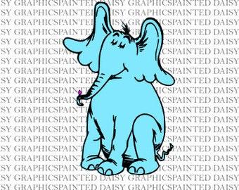 Horton Hears A Who Pdf