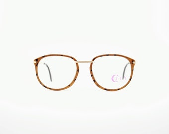 b75e606a010f8 Vintage Eyewear frame Marc O Polo 019 763 by Metzler authentic and rare  square glasses wiht demo lenses Made in Germany New Old Stock