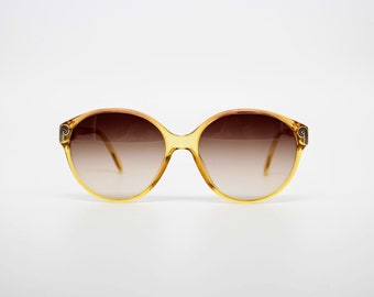 bb0e7ba293f8e Vintage Sunglasses Christian Dior 2220 Oversize Pantos rare authentic and  rare sunglassese Made in Austria