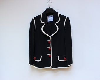 f5251651173e2 VINTAGE STUNNING Moschino Couture! Women s Jacket