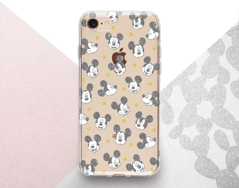 coque iphone x mickey mouse