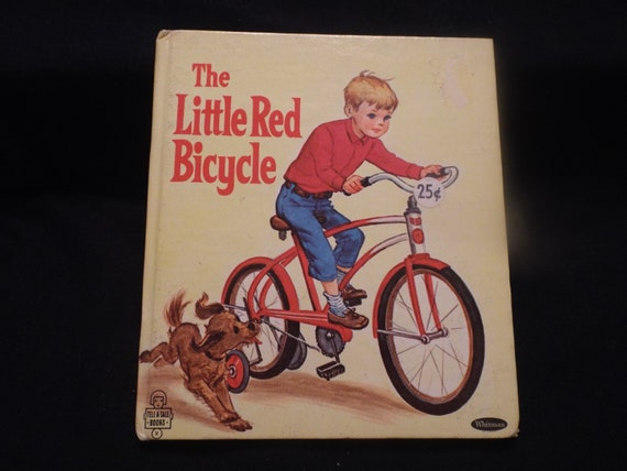 The Little Red Bike
