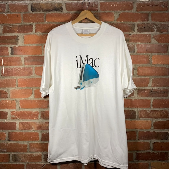 Vintage Apple iMac T-Shirt