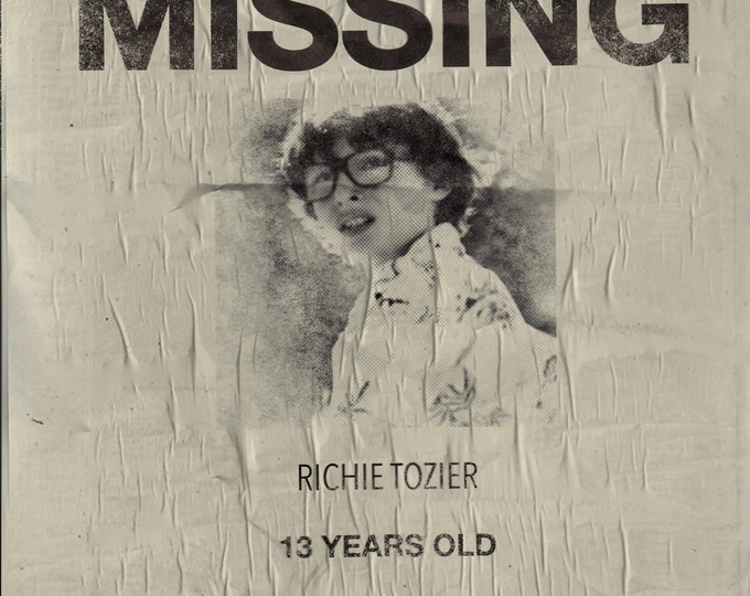Missing Losers (2 of 7)