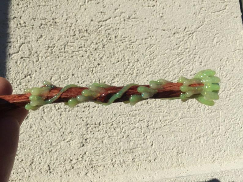 SUMMERSET 13 Flower Wand