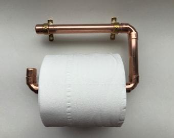 Toilet paper holder | Etsy