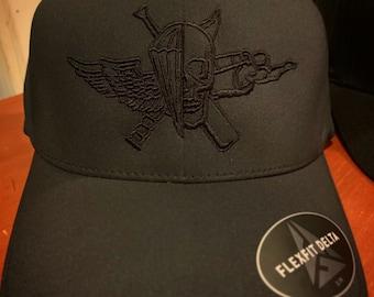 2bfb6c82b Marine veteran hat | Etsy
