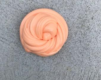 Peach power