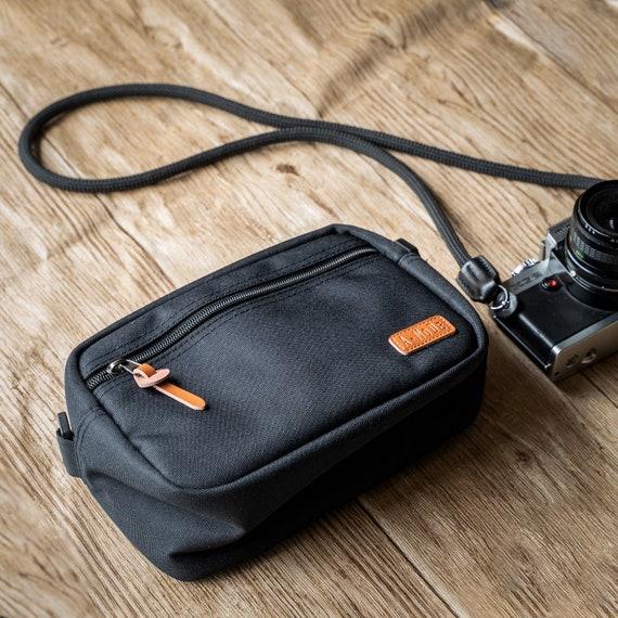 Small Camera Bag Insert Bag Etsy