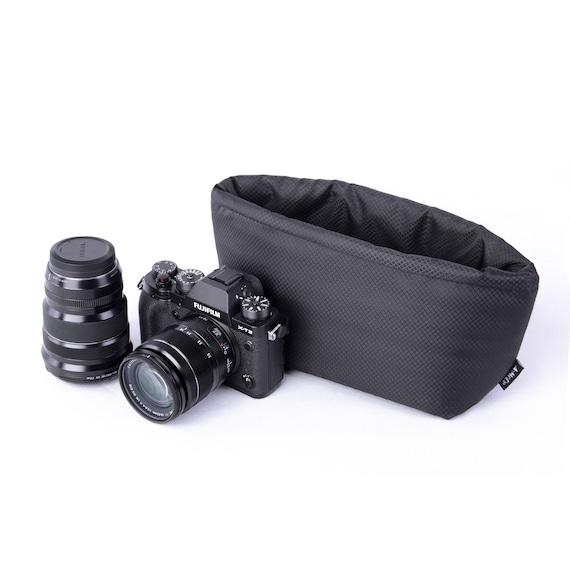 Waterproof Camera Insert Bag Etsy