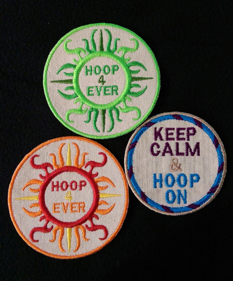 Custom Patches and Badges - Flat Rate Shipping (Canada Only)