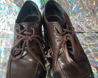 9870522483f Vintage Mudd maryjane shoes