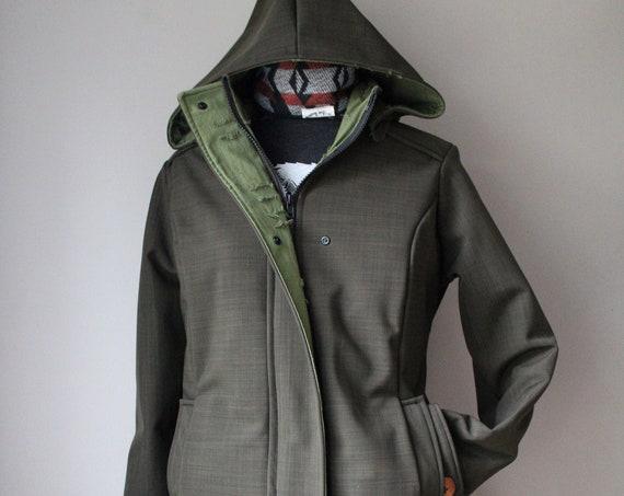 Women's West Coast Jacket - Small