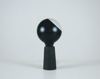 T lamp- Black