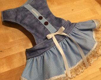 Summer Puppy Dress