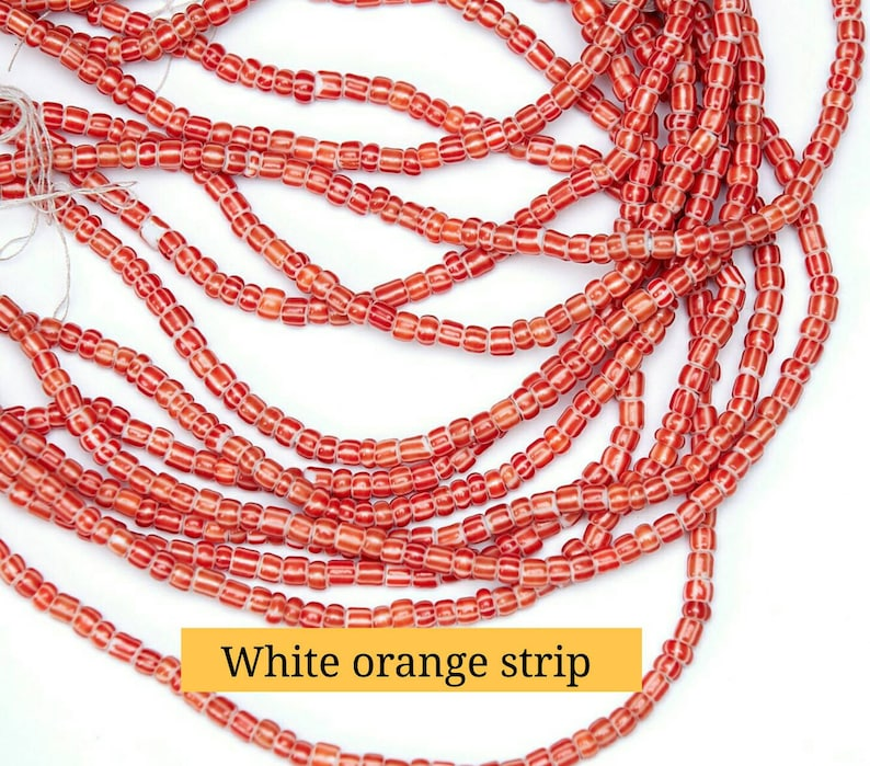 Dipo Beads . Tie on
