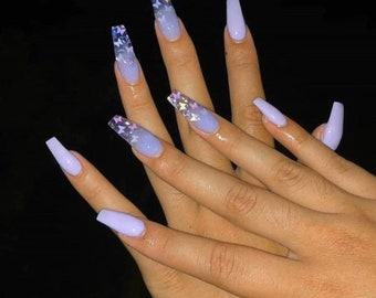 The Empress Nails