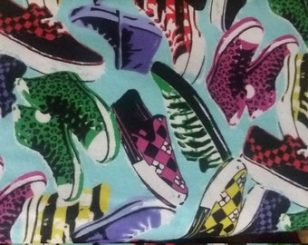 Punky Shoes