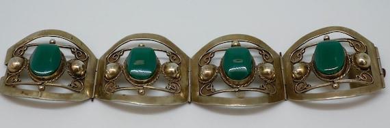 1940's  Bracelet