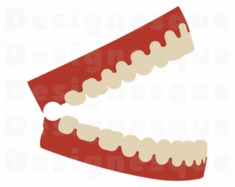 Fake teeth | Etsy