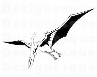 442f24bd10c Pterodactyl svg