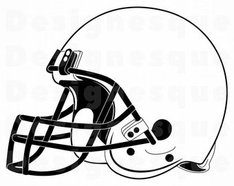 football helmet etsy Sears Catalog Christmas 1953 football helmet outline svg football helmet clipart football helmet files for cricut football helmet cut files for silhouette dxf