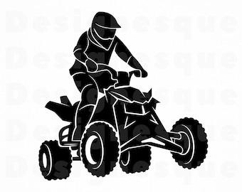 3 wheeler etsy Second Hand Choppers atv 3 svg atv svg 4 wheeler svg atv motocross svg atv clipart atv files for cricut atv cut files for silhouette atv dxf eps