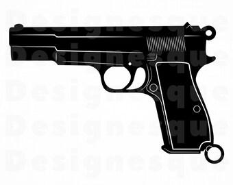 gun clipart etsy rh etsy com clip art guns revolvers clip art gun