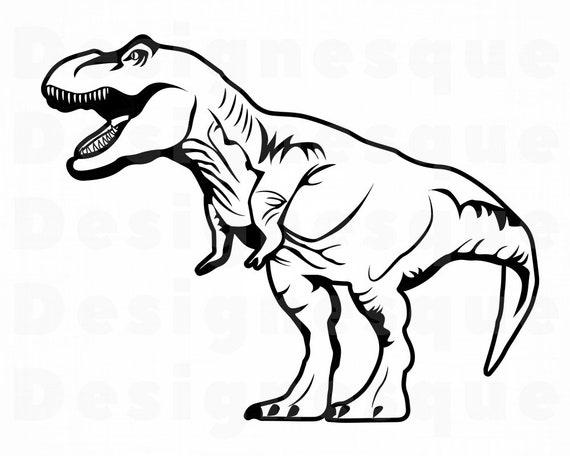 mail t rex