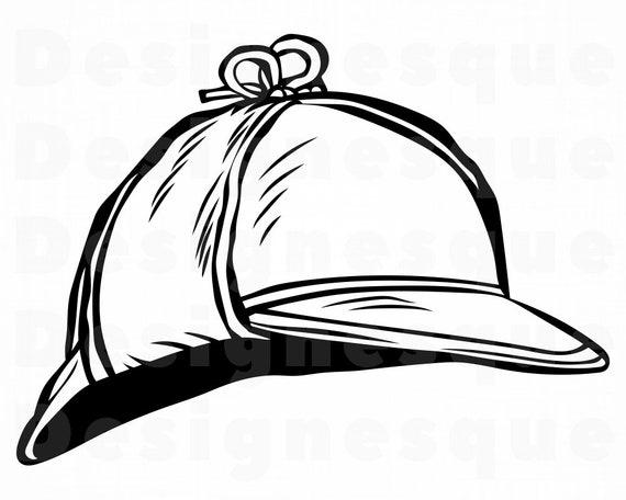 Detective Hat 2 Svg Detective Svg Investigation Svg Crime Etsy Download 66 detective hat free vectors. detective hat 2 svg detective svg investigation svg crime svg clipart files for cricut cut files for silhouette dxf png eps vector