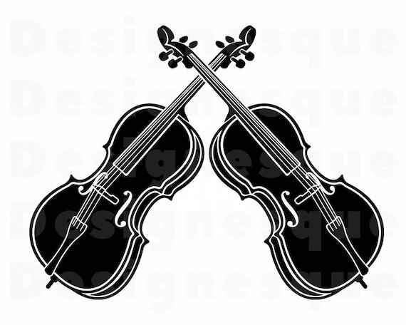 Cello Logo Svg Cello Svg Cello Clipart Cello Files For Cricut Cello Cut Files For Silhouette Cello Dxf Cello Png Eps Cello Vector