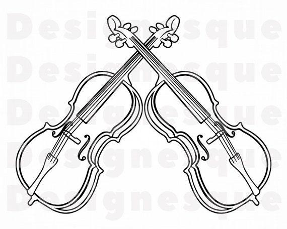 Cello Logo Outline Svg Cello Svg Cello Clipart Cello Files For Cricut Cello Cut Files For Silhouette Cello Dxf Cello Png Eps Vector
