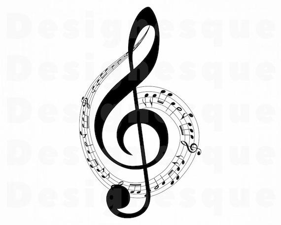 Music Note Logo Benzo Wpart Co