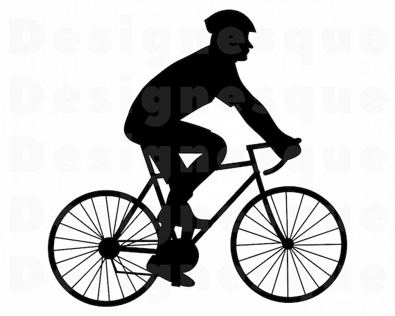 Bicycle Svg 5 Bike Svg Bicycle Clipart Bicycle Files For