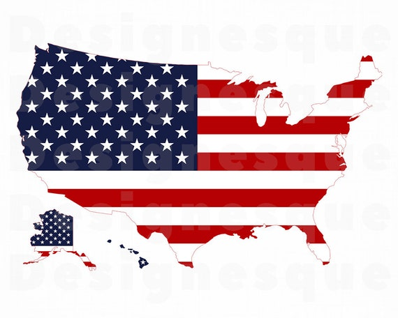 US Flag Map Svg, United States Flag Map Svg, USA Map Svg, US Map Clipart, Image Of The United States Flag Map on american revolution bicentennial flag, map of the united states area codes, texas united states flag, map of the united states black, map of the world flag, map of the statue of liberty, map of the philippines flag,