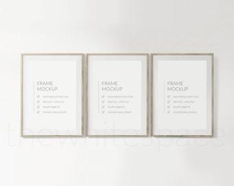 Download Free Mockup,Frame Mockup,3 Frames Mockup Triptic Mockup,Set of Frames,Modern Mockup,A4 Mockup Minimalist Mockup,Set of 3 Mockup,Wall Art Display PSD Template