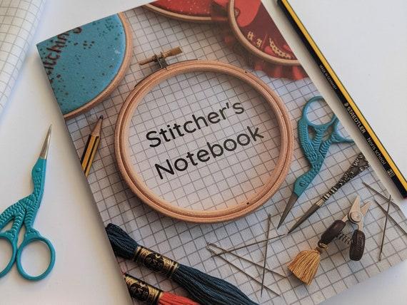 The Stitcher's Notebook