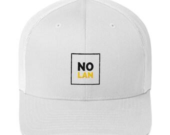 Nolan Cap