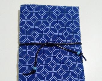Pocket size Sketchbook Mixed Media, Accordion Book, watercolors, ink, sketch, travel sketchbook, plen air, portable sketchbook