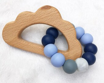 Cloudy Day Teether