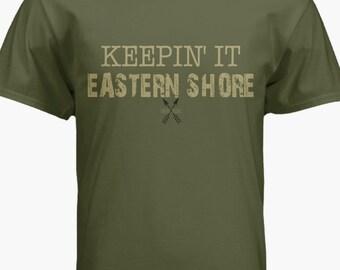 Keepin' it Eastern Shore