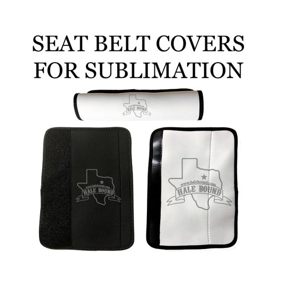 Amazing Neoprene Seat Belt Covers Blank For Sublimation Unemploymentrelief Wooden Chair Designs For Living Room Unemploymentrelieforg