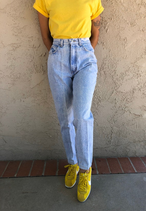 Jordache High Waisted Jeans
